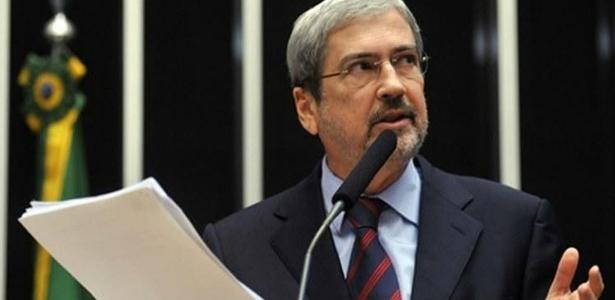 O ministro da Secretaria de Governo da Presidência da República, Antonio Imbassahy