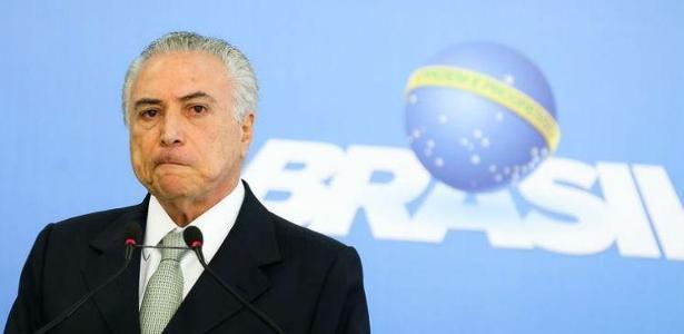 Michel Temer (PMDB) conseguiu convencer Câmara a arquivar a 2ª denúncia contra ele