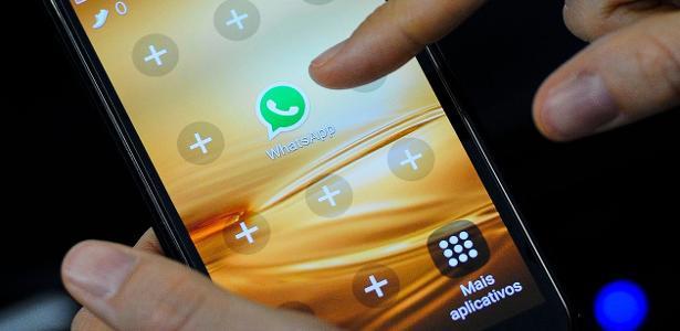 Novas funções deverão chegar separadamente em celulares Android e iOS