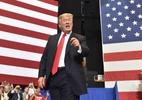 No comércio internacional, é Trump contra todos - Foto: Nicholas Kamm / AFP