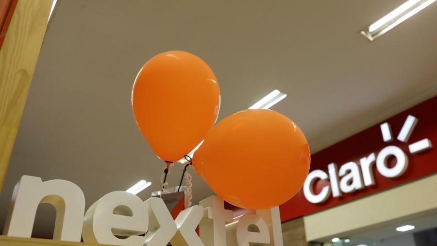 América Móvil compra a Nextel por R$ 3,47 bilhões - Sergio Moraes/Reuters