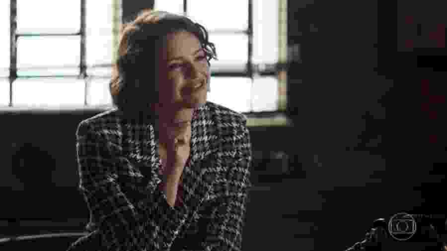 Josiane (Agatha Moreira), de A Dona do Pedaço (Reprodução) - Josiane (Agatha Moreira), de A Dona do Pedaço (Reprodução)