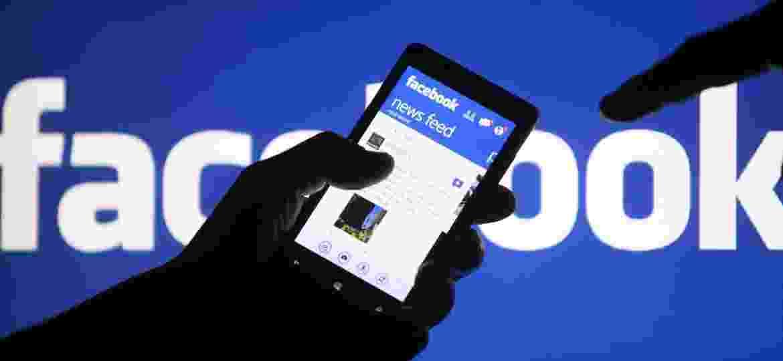 Ministério investiga Facebook por violações à privacidade - Foto: Divulgação