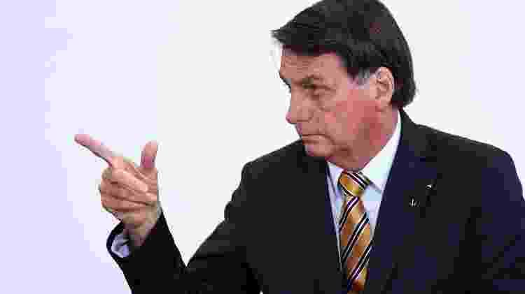 Bolsonaro -                                 EVARISTO SA / AFP                             -                                 EVARISTO SA / AFP