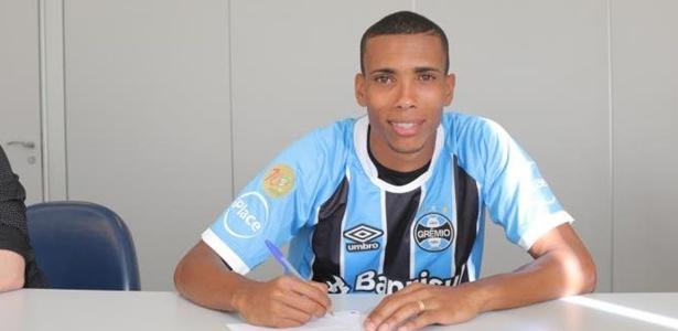 Lateral direito ex-Vasco foi um dos destaques do Grêmio contra o Juventude