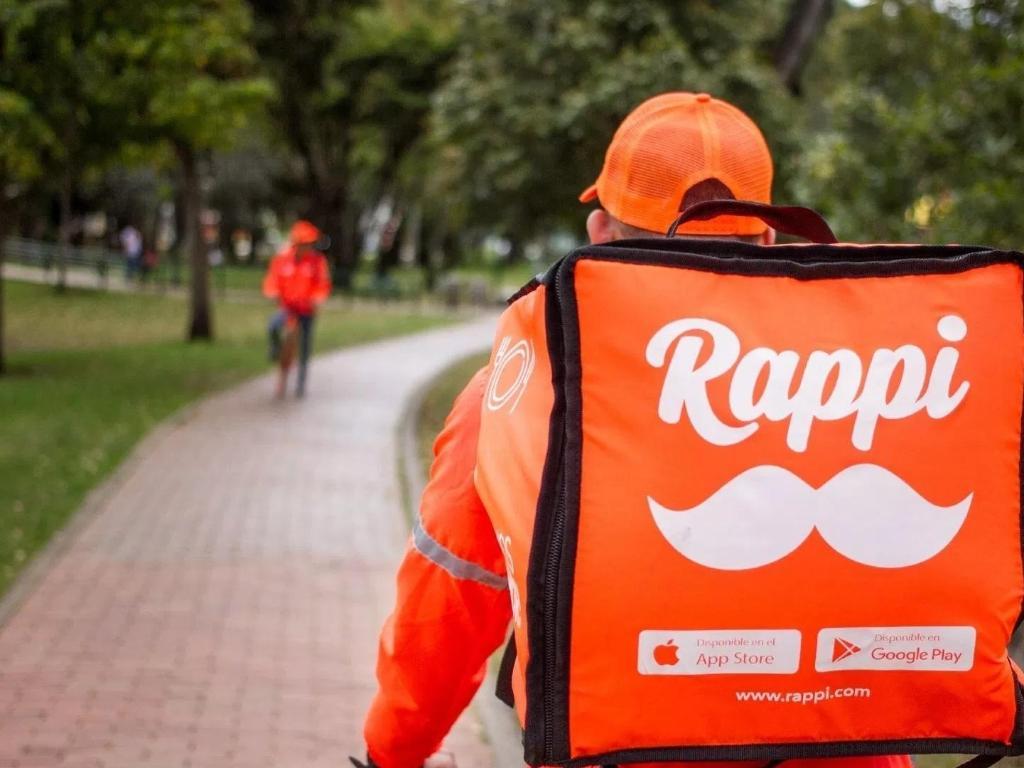 Rappi coleta tantos dados que faz olhos de investidores brilharem ...