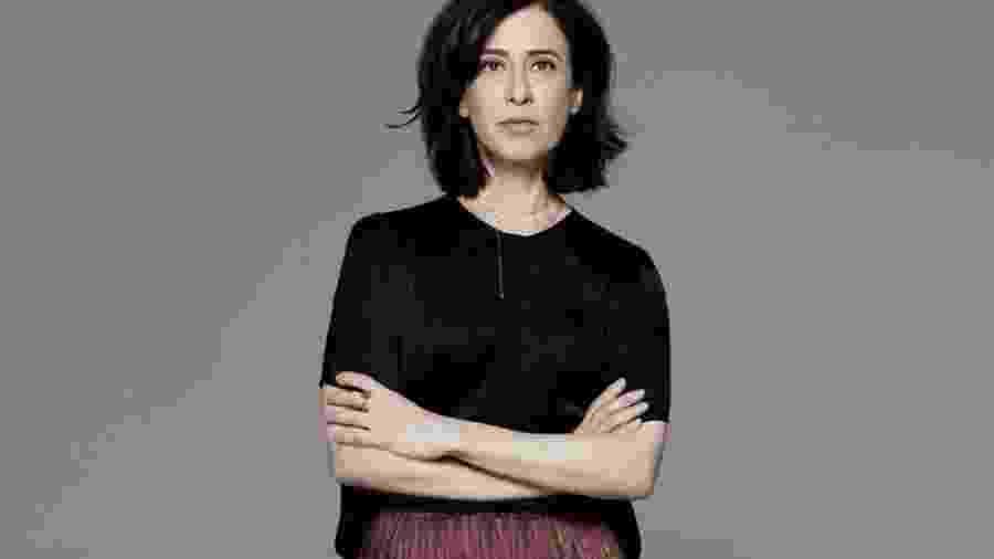 A atriz Fernanda Torres - Reprodução/Internet