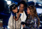 Beyoncé e Jay-Z celebram casamento e negritude em álbum-surpresa - Foto: AFP