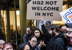 Por que a Amazon descartou planos para sede bilionária em Nova York (Foto: Getty Images)
