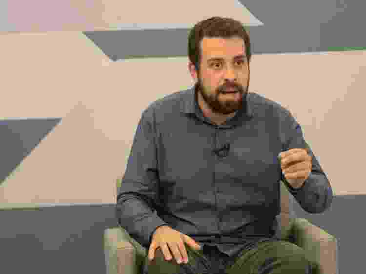 boulos - Marcello Casal Jr/Agência Brasil                             - Marcello Casal Jr/Agência Brasil