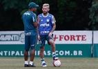 Roger esconde goleiro titular e explica Emerson Santos fora do Paulista