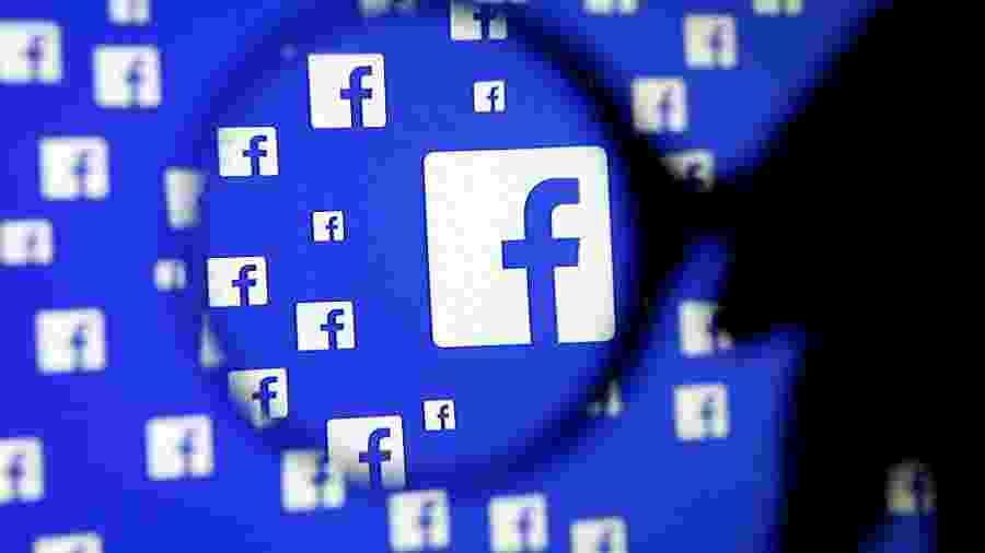 Facebook é proprietário também do Instagram, Messenger e WhatsApp - Reprodução/Facebook