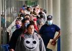 Cifras sobre seguro-desemprego nos EUA são errôneas, afirma agência
