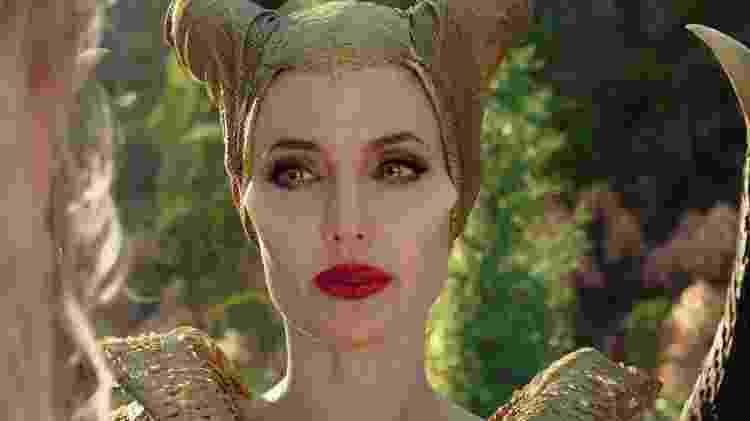 Malévola 2, com Angelina Jolie, tem nota chocante no Rotten Tomatoes -  -