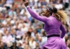 Serena, Osaka, Halep: saiba onde as estrelas da WTA jogarão até o fim do ano - (Sem crédito)