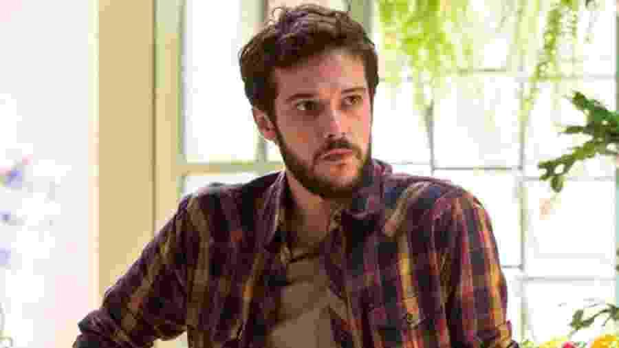 Giovanni (Jayme Matarazzo), em Haja Coração (divulgação) - Reprodução / Internet
