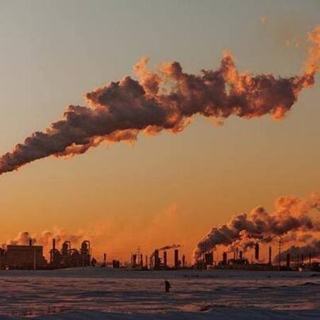 Novas metas de emissões para 2030 reduzem estimativa de aquecimento global, mas não bastam - Reprodução/Facebook