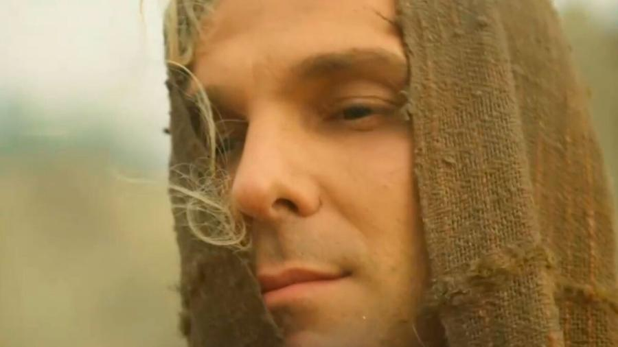 Lúcifer (Igor Rickli) em Gênesis (Divulgação/Record TV) - Reprodução / Internet