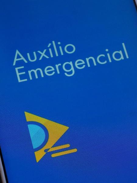 Auxílio Emergencial - Shutterstock