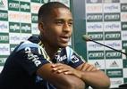 América-MG anuncia a contratação de volante do Palmeiras por empréstimo