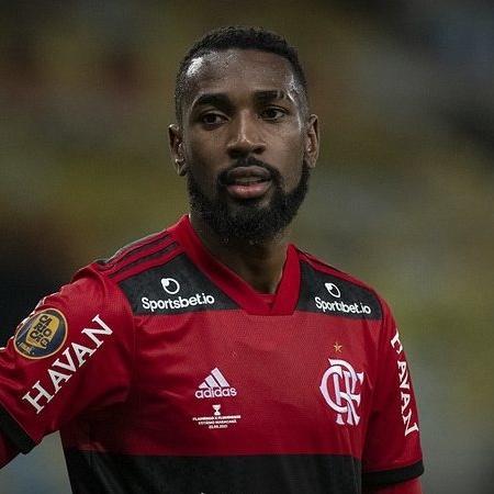 TV francesa fez revelação importante sobre transferência de Gerson para o Olympique de Marselha - Alexandre Vidal/Flamengo