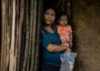 País exportador de comida, metade das crianças da Guatemala sofre de desnutrição e tem atraso no desenvolvimento, diz FAO