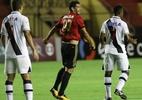 """Ricci relata xingamento de Diego Souza: """"Vai tomar no ..."""" - Guga Matos/JC Imagem"""