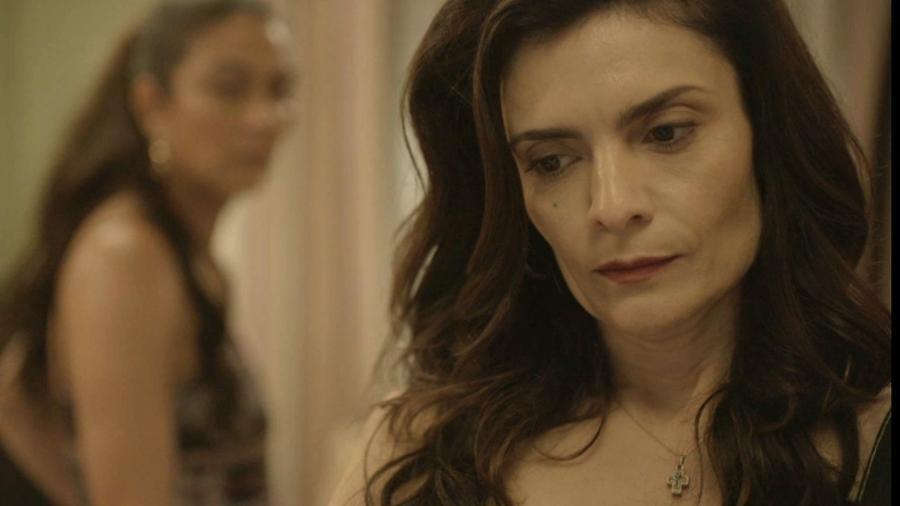 Penha e Leila, de Amor de Mãe (Reprodução) - Reprodução / Internet