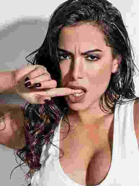 A cantora fluminense Anitta - Foto: Reprodução
