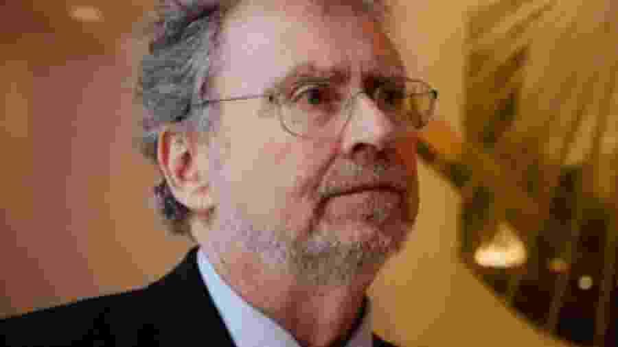 O físico Luiz Davidovich é o presidente da Academia Brasileira de Ciências                              -                                 REPRODUÇÃO