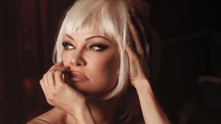Pamela Anderson Foto: Reprodução/ Instagram)  - Pamela Anderson Foto: Reprodução/ Instagram)