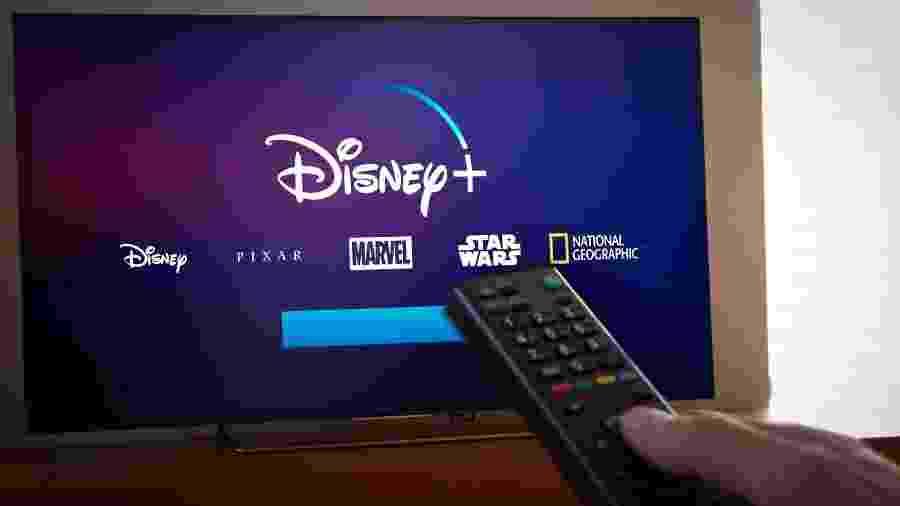 Disney+ chega ao país em novembro - Reprodução
