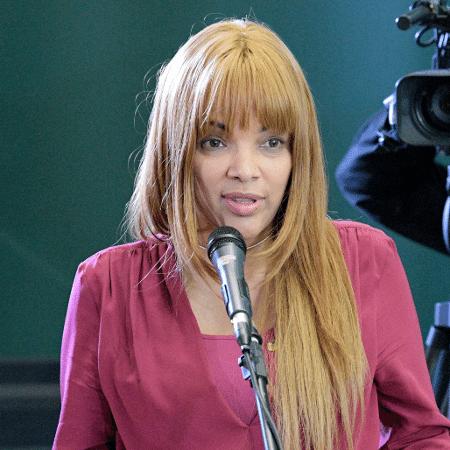 Flordelis chora e nega acusações em depoimento no Conselho de Ética da Câmara  - Flickr/Senado Federal