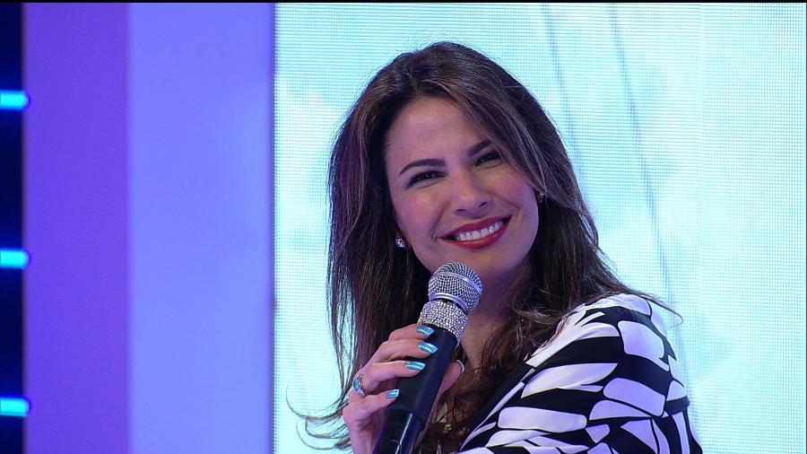 Luciana Gimenez ganhará um programa de namoros na RedeTV!  - Reprodução / Internet