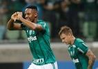 Palmeiras vence e se classifica como líder do grupo - Nacho Doce/Reuters