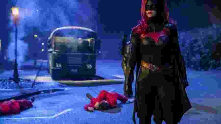 Batwoman -