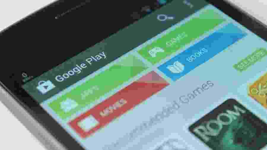 Loja de aplicativos do Google pode ganhar em breve uma rival vinda da China - Divulgação