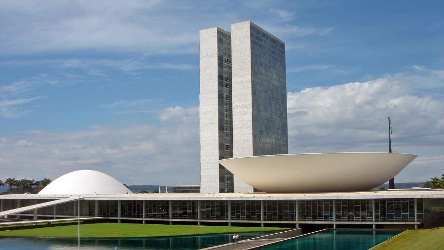 Congresso Nacional - Congresso Nacional