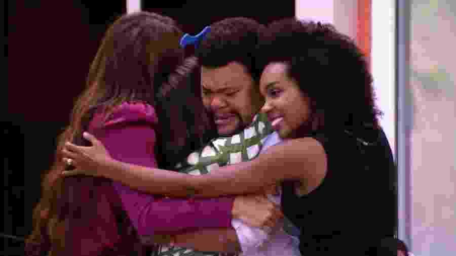 Semifinalistas Rafa, Thelma, Manu e Babu no BBB 20 (Foto: Divulgação/Globo) - Reprodução / Internet