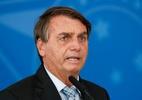 """""""Com 10 inquéritos, Renan tem moral para prender alguém?"""", diz Bolsonaro"""