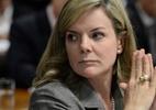 PGR irá investigar vídeo de Gleisi Hoffman para TV Al-Jazeera - Foto: EBC