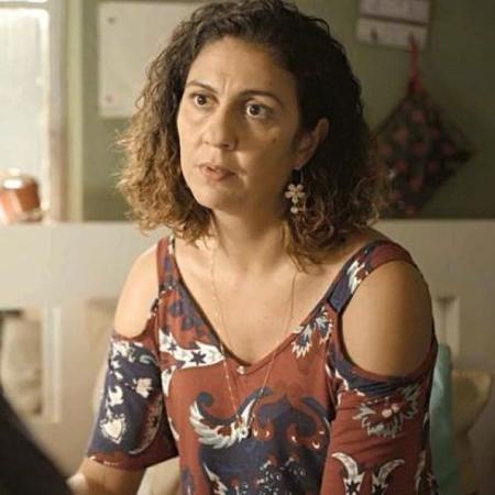 Penha (Clarissa Pinheiro) Amor de Mãe - Reprodução / Internet