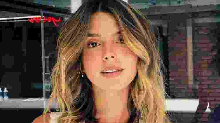 Giovanna Lancelotti (Foto: Reprodução/Instagram) - Reprodução / Internet - Reprodução / Internet