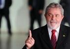 Após confrontos no Sul, Lula diz que petistas vão