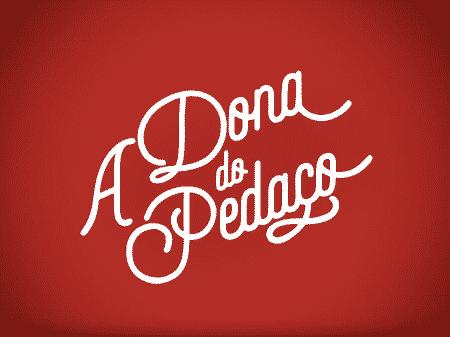 Logotipo A Dona do Pedaço