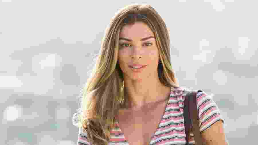 Paloma (Grazi Massafera) em Bom Sucesso (Divulgação/ TV Globo) - Paloma (Grazi Massafera) em Bom Sucesso (Divulgação/ TV Globo)
