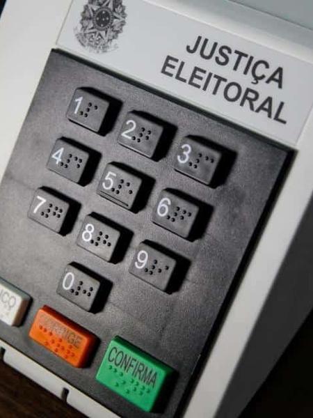 Eleições 2020 - Imagem: PARALAXIS/Shutterstock