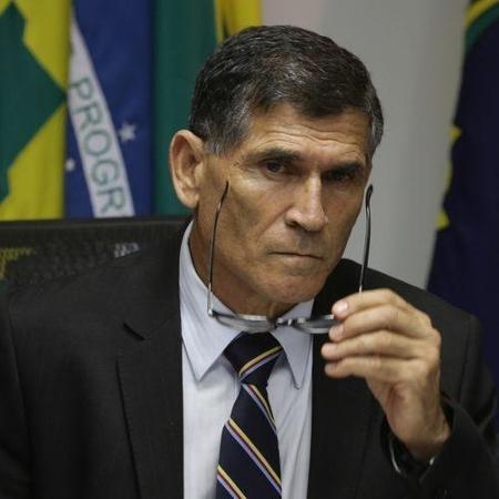 Ministro da Secretaria de Governo, Carlos Alberto dos Santos Cruz - Fabio Rodrigues Pozzebom/Agência Brasil