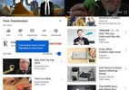 YouTube testa esconder comentários no app para Android