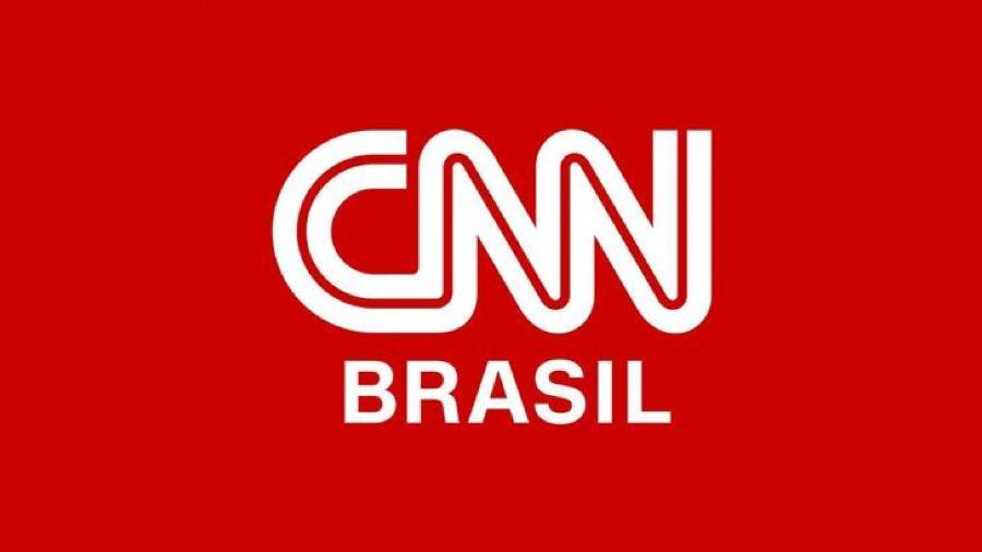 Logo da CNN Brasil - Reprodução / Internet